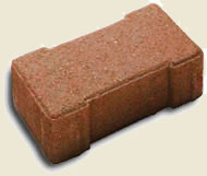 environmentally friendly paving stones