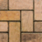 tan colored paving stones
