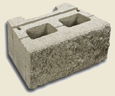 Perfect for Small Retaining Walls