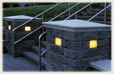 Versa-Lok® Wall Lights